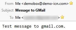 Тестово писмо до gmail.com