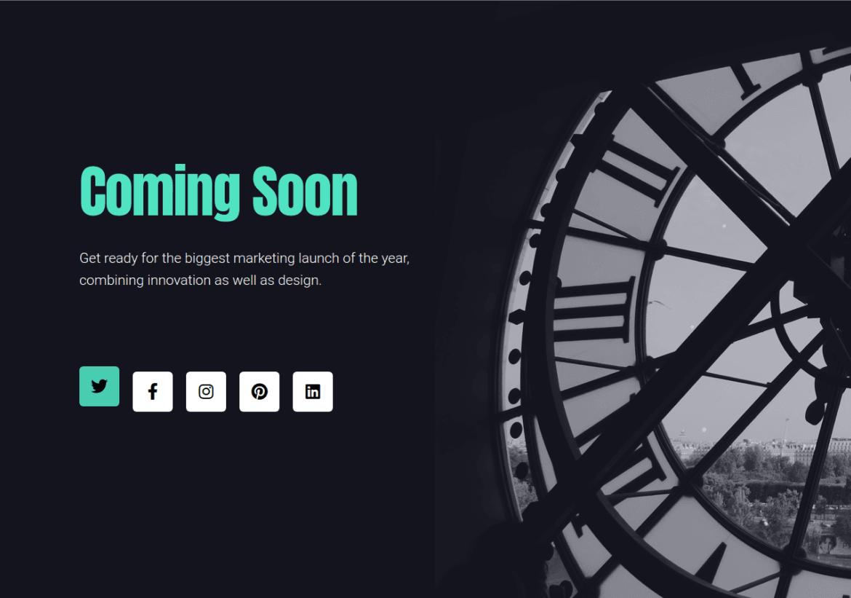 Зареждане на страница 'Очаквайте скоро'