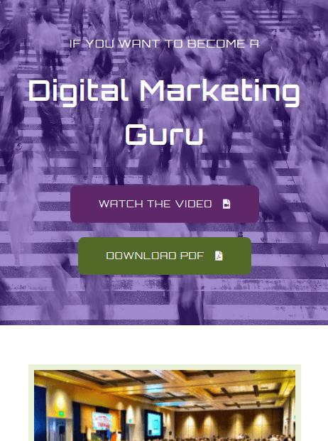 Изглед на сайт в Portrait режим