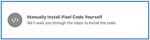 Настройка за ръчно инсталиране на Pixel