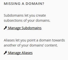 Проверка конфигурацията на домейна