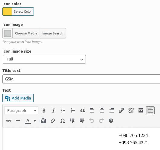 Въвеждане на информация в редактор