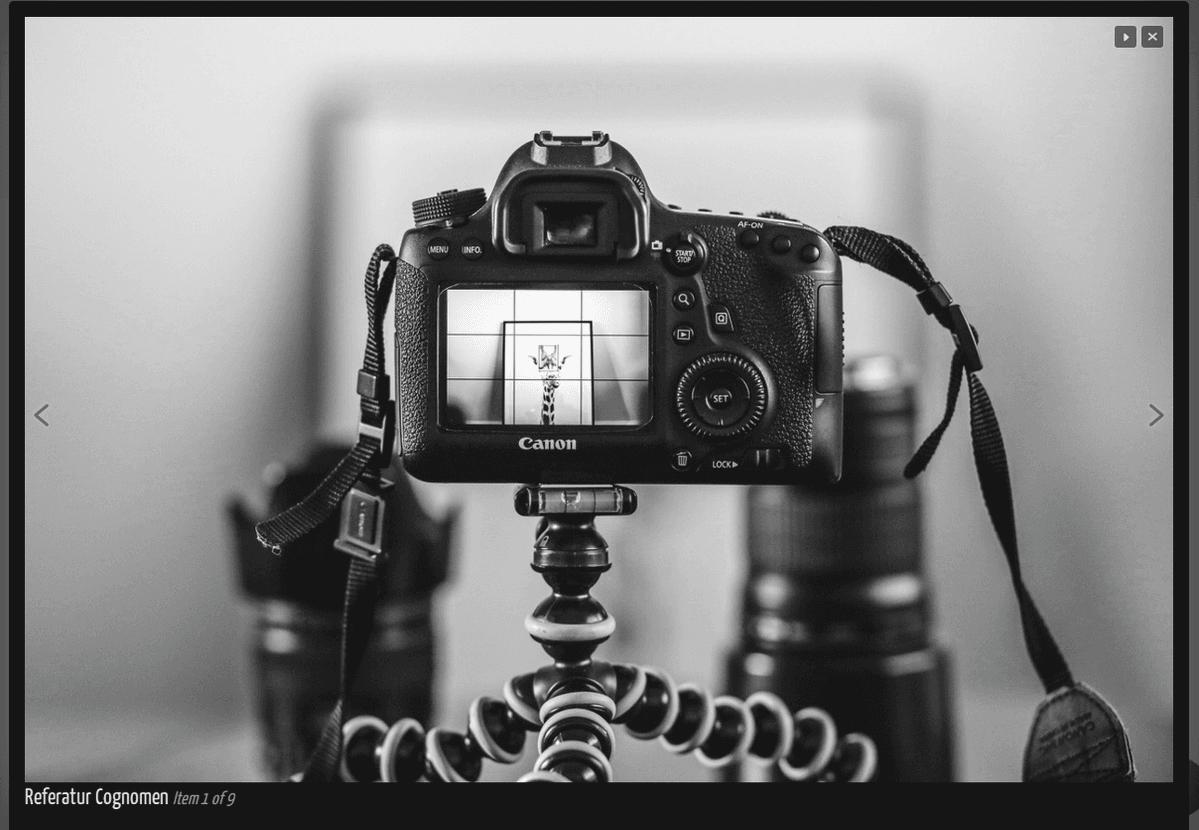 Зареждане на изображение в галерията Simple Lightbox