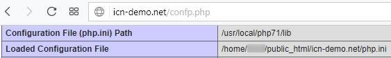 Създаване на локален htaccess файл