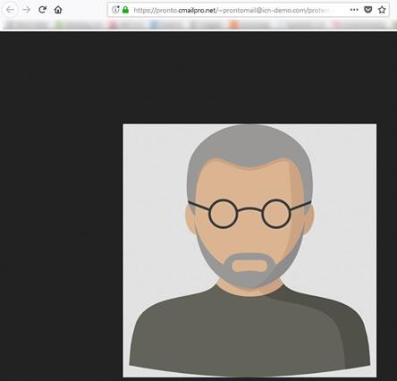 Зареждане на файла в браузър