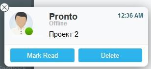 pronto task manager