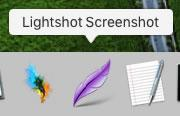 икона на Lightshot Screenshot в Launcher