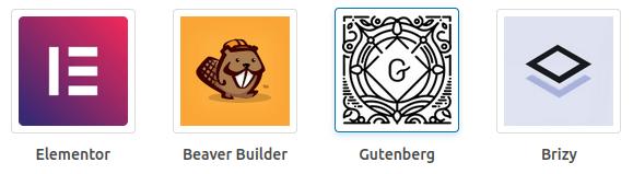 Избор на редактор Gutenberg